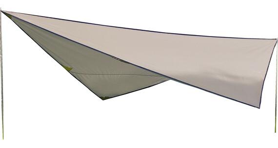 High Peak Tarp - Tarp - 1 beige